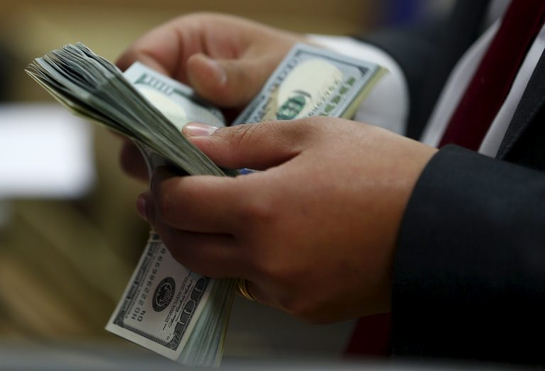 أسعار الدولار اليوم الخميس 12 يوليو 2018