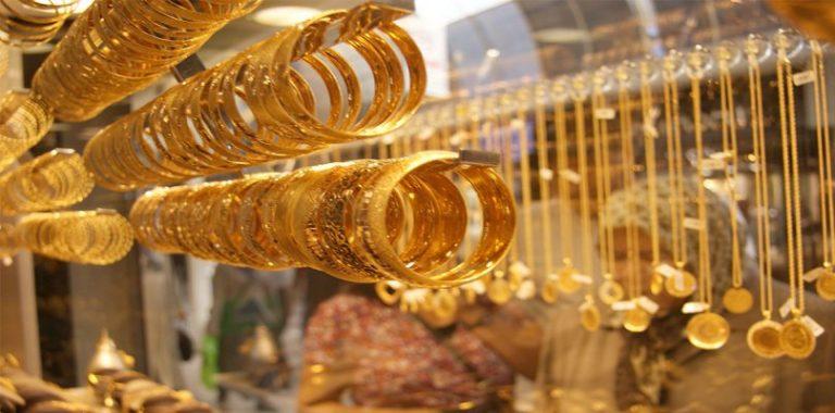 سعر الذهب اليوم السبت