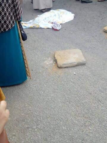 طفل وإصابة آخر في حادث تصادم بالعاشر من رمضان