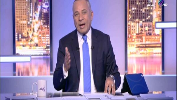 أحمد موسى: هناك دولتين متورطتين في قتل علي عبد الله صالح   الشرقية توداي