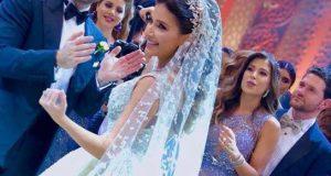 أسرة الرميزان تقيم زفاف ابنتهم الوحيدة نادين
