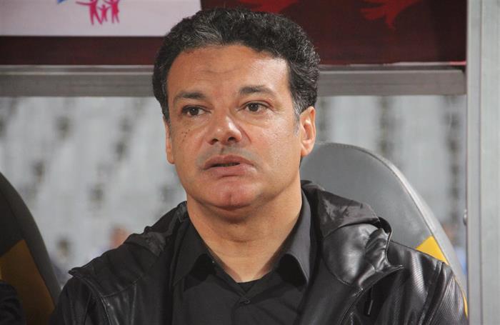 إيهاب جلال يرد على توليه  تدريب منتخب مصر