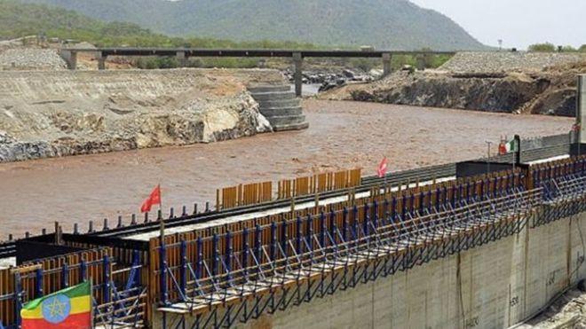 أزمة جديدة تهدد استكمال بناء سد النهضة   الشرقية توداي