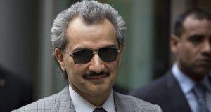 الوليد بن طلال يستحوذ على «سناب شات»