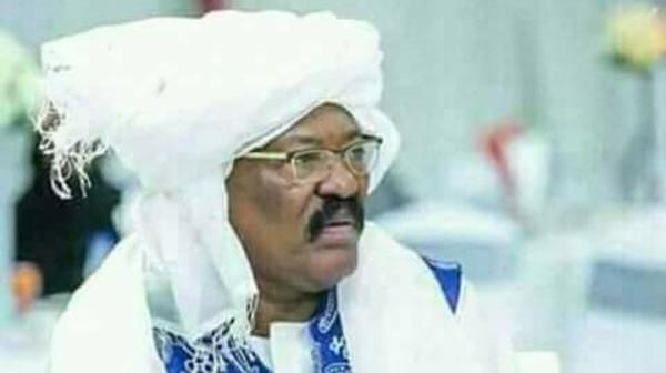 ملياردير سوداني