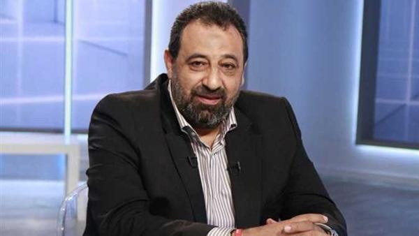 ناري من مجدي عبدالغني على أداء الأهلي أمام المقاصة