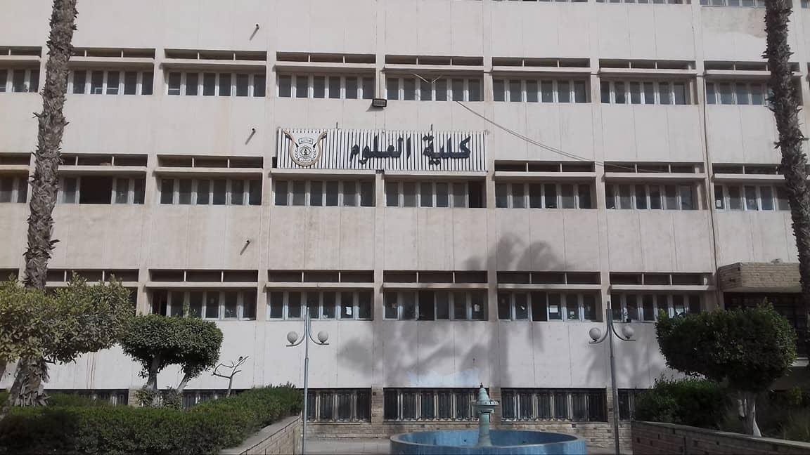 الزقازيق ترفض تعيين أوائل كلية العلوم4