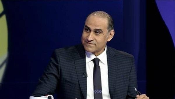 خالد بيومي يطالب برحيل اتحاد الكرة
