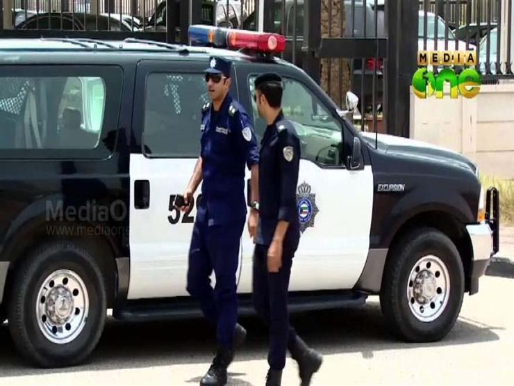 عامل مصري في الكويت بعد سرقة أمواله