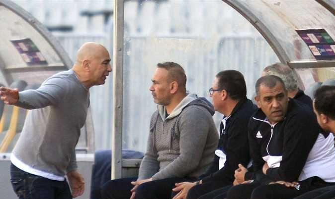 يحيى يعلق على إشارة حسام حسن غير الأخلاقية بعد المباراة