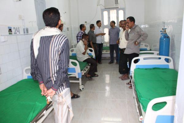 16 طبيب بشري بمستشفي الصوفية المركزي بأولاد صقر