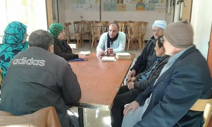عن «الأخلاق ومكافحة الإرهاب» بمكتبة كفر صقر الثقافية 2