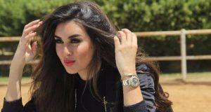 ياسمين صبري تشعل مواقع التواصل
