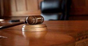 محكمة فاقوس