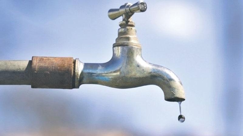 انقطاع مياه الشرب 6 ساعات عن مدينة القنايات