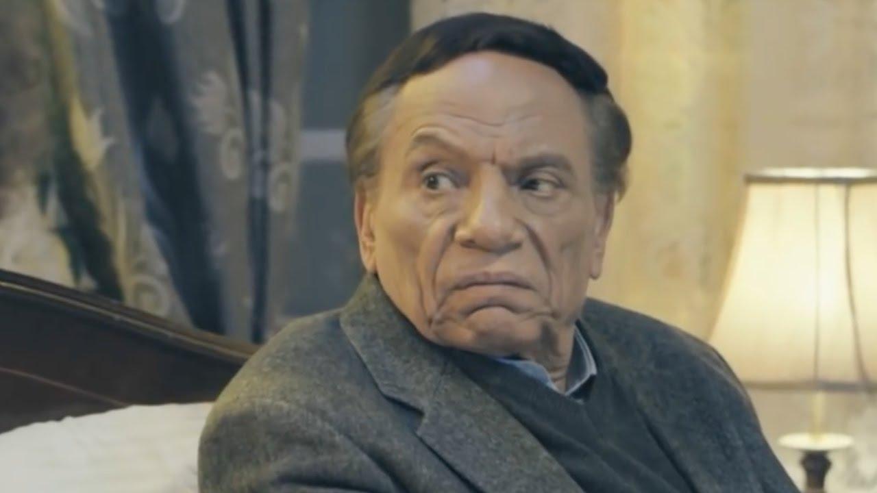 إنقاذ فيلا عادل إمام من حريق.. والفنان بخير | تلفزيون المستقبل – Future Television