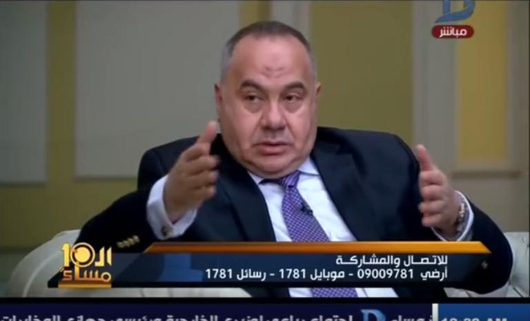 الغرف التجارية لولا الجيش لوصل سعر الفراخ ل60جنيه