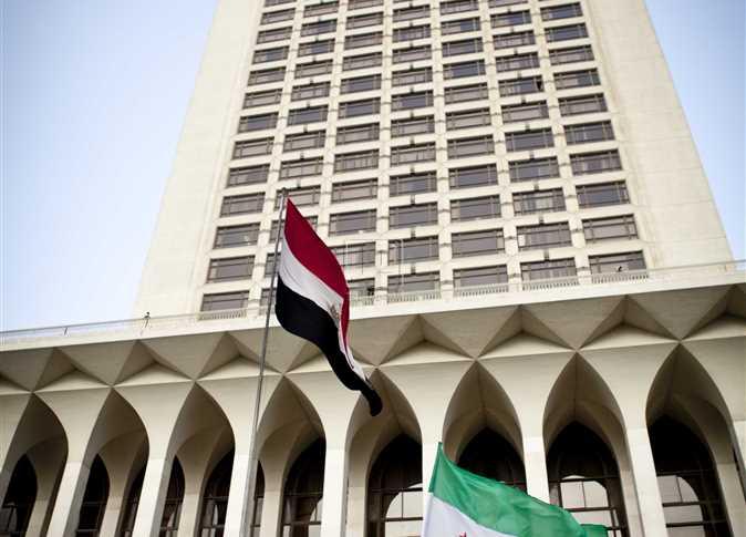 تحرك من «الخارجية» بشأن الطالبة مريم عبدالسلام