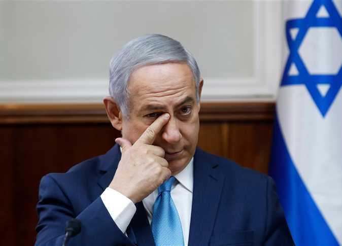 الإسرائيلية تستجوب نتنياهو لـ5 ساعات في قضية فساد جديدة