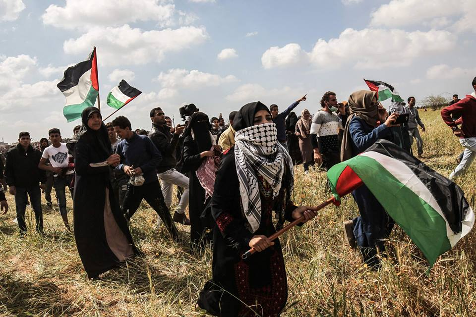 الصحة الفلسطينية