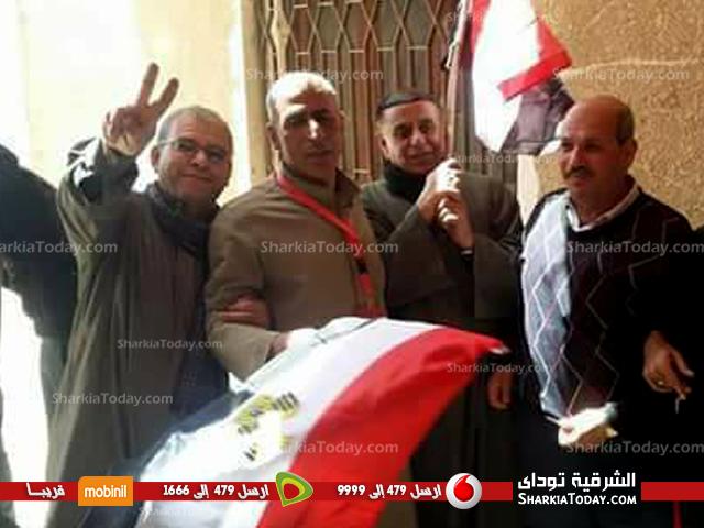 الرئاسة المصرية بمركز ابوكبير بمحافظة الشرقية 1