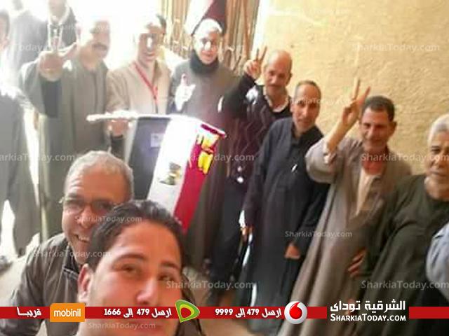 الرئاسة المصرية بمركز ابوكبير بمحافظة الشرقية 2