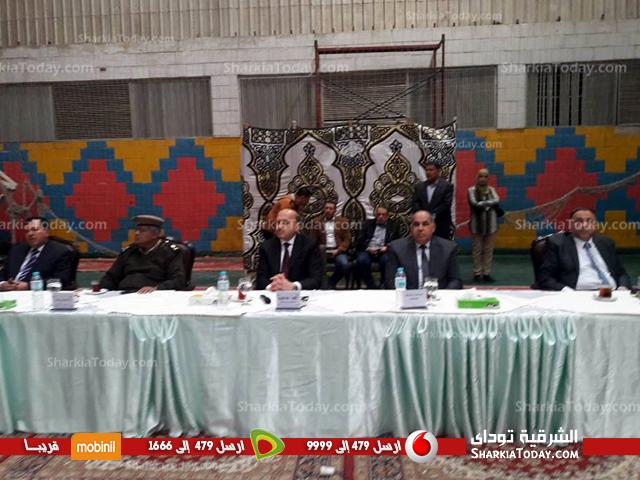 1415 مواطن بقرعة الحج فى محافظة الشرقية