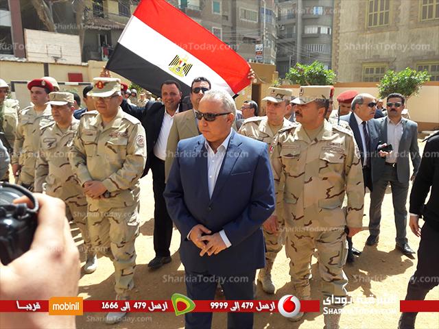 انتخابات الرئاسة المصرية 2018