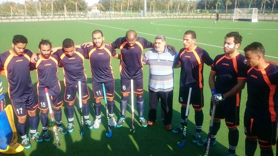 الشرقية يفوز على الصيد فى كأس مصر ويصعد إلى قبل النهائى 2