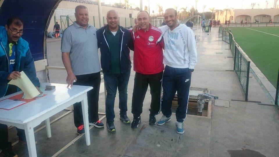 الشرقية يفوز على الصيد فى كأس مصر ويصعد إلى قبل النهائى 5