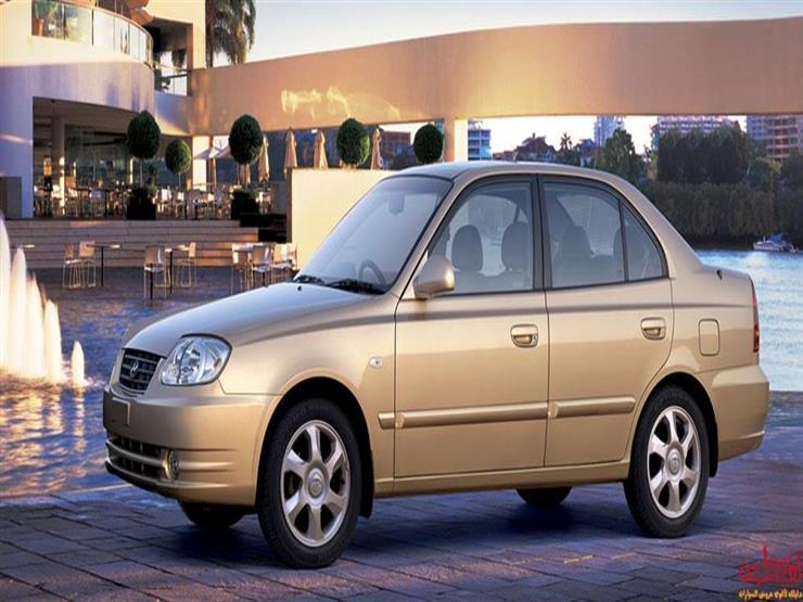 5 سيارات من «هيونداي» مدللة في سوق المستعمل تعرف علي أسعارها   الشرقية توداي
