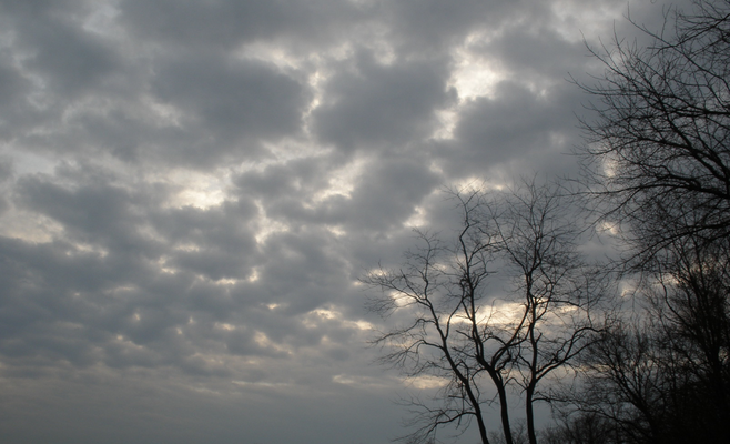 Cloudy skies Archives