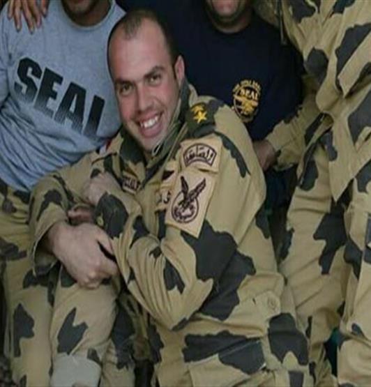 الشهيد الشبراوي تطالب نادي الشرقية بوضح اسمه على إحدى القاعات 1