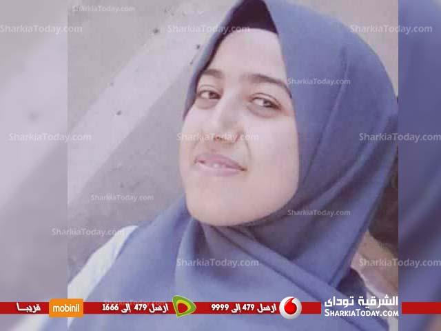 اختفاء طالبة من أبوحماد