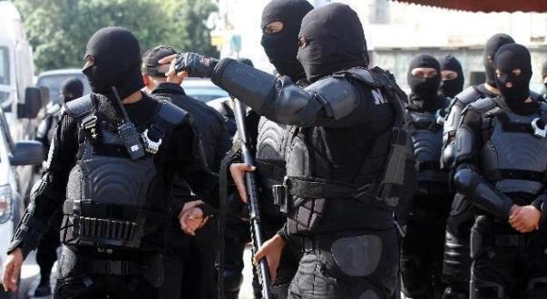 شرطة العاشر من رمضان