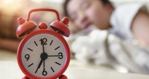 دراسة: الاستيقاظ متأخرا يؤدى إلى الوفاة