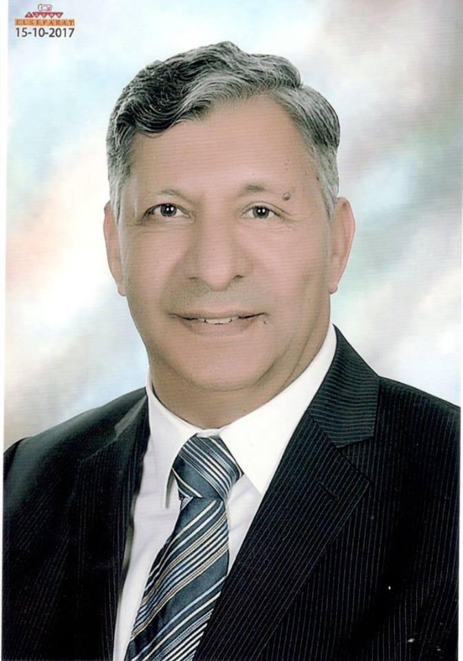 إبراهيم نوارة