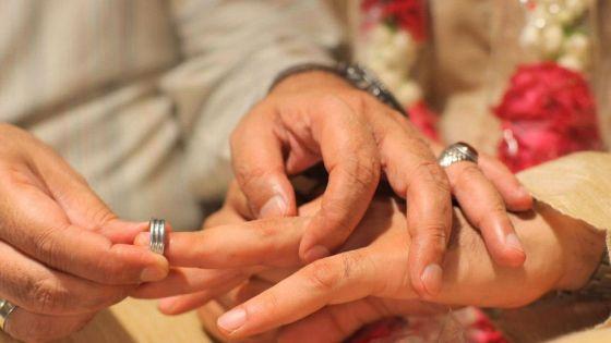 الإحصاء تكشف نسبة الزواج والطلاق