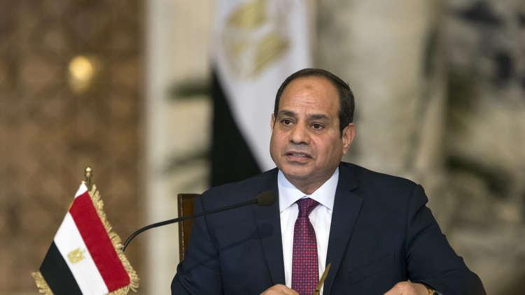 مصر تدين محاولة اغتيال رئيس زيمبابوي