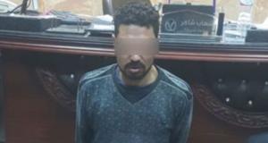 القبض على قاتل استورجي وإصابة شقيقه بالشرقية