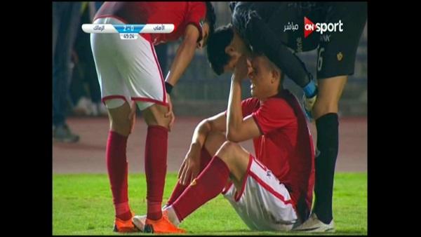 بكاء سعد سمير