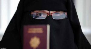 حرمان مسلمة من الجنسية الفرنسية بعد رفضها مصافحة مسؤولين