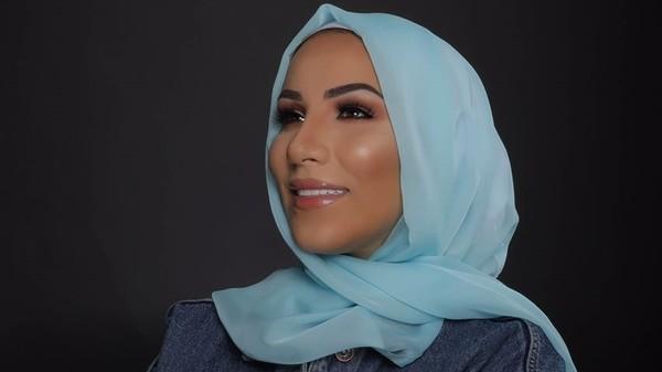 سبب خلع نداء شرارة الحجاب