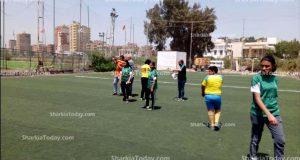 فاعليات-اليوم-القبل-النهائي-في-دوري-كرة-القدم-النسائية-بالشرقية