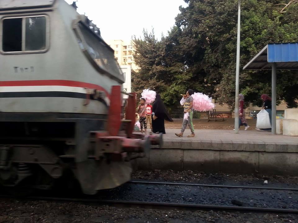 مواعيد قطارات القاهرة الزقازيق 2019