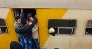 مواعيد قطارات الزقازيق دمياط 2018
