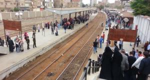 مواعيد قطارات الزقازيق السويس 2018