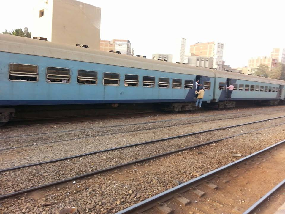 مواعيد قطارات بلبيس الزقازيق 2018