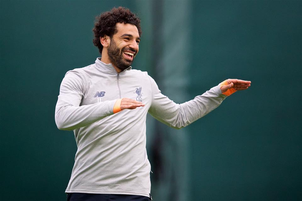 ليفربول يوافق على انتقال محمد صلاح لريال مدريد