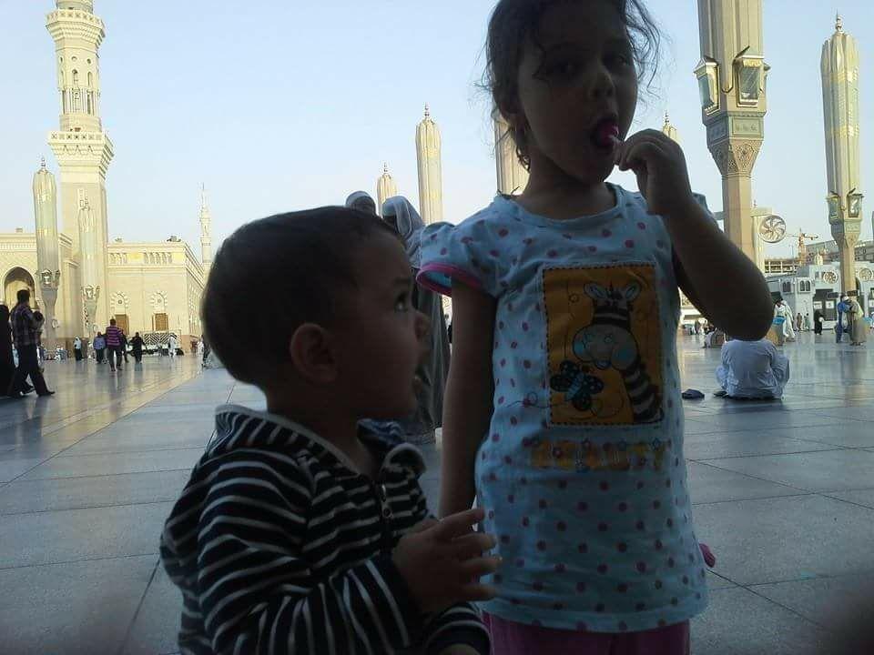 مصرع أسرة كاملة من منيا القمح بالسعودية